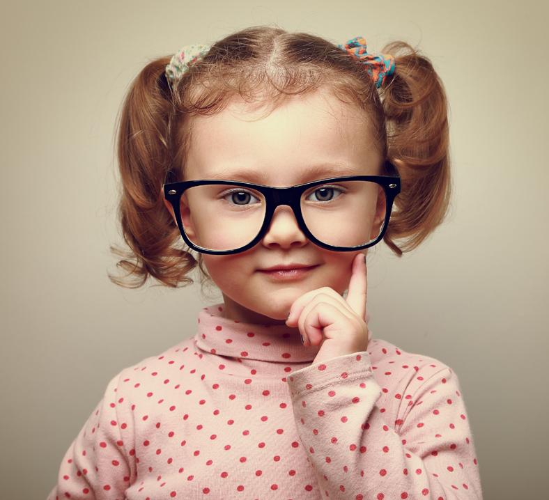seguro infantil gafas